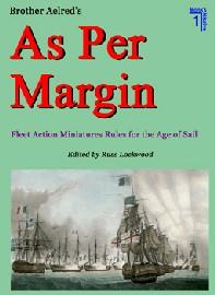 As Per Margin